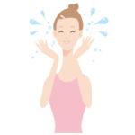 夏のお手入れは洗顔と日焼け止めがキーポイント!