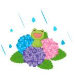 梅雨の時期、なぜ、赤ちゃんの「ぐずり」は増えるの?
