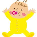 赤ちゃんの約5%に見られる「耳ろう孔」とは?