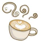 カフェインを摂ると「目が覚める」のはどうして?