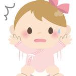 赤ちゃんの口内に白いカス?「鵞口瘡(がこうそう)」とは?