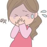 もう臨月なのに!「後期つわり」の症状と対策