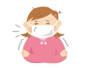 知ってる?「インフルエンザ」と「風邪」の違い!