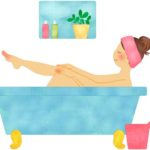デトックス効果? 注目の「高温反復浴」について