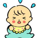 赤ちゃんの大泣き後は「憤怒けいれん」に注意して!